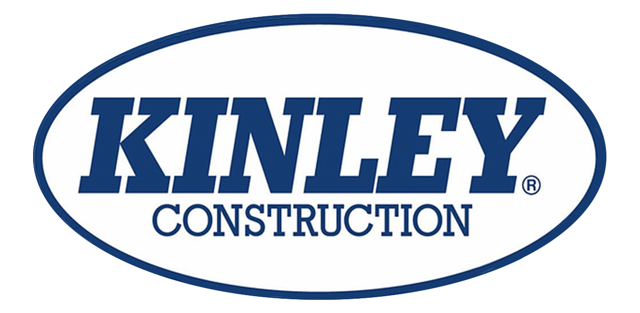 Kinley Construction Logo
